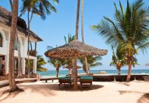 KwaZulu-Natal nude beach open for business