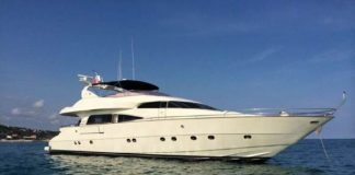 What You Need To Look For In A Yacht Tour?