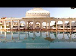 How much a wedding at Taj Lake Palace costs?