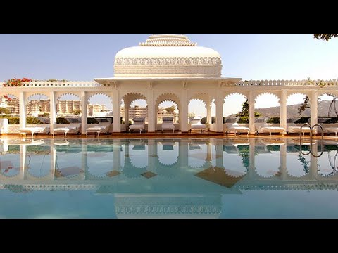 How much a wedding at Taj Lake Palace costs?