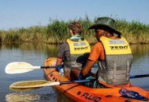 Top Five Kayak Adventures Places In Africa