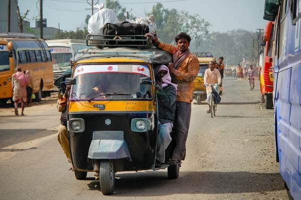 India: The Place for Delightful Experiences