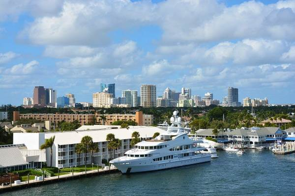 Top 6 best outdoor activities in Fort Lauderdale