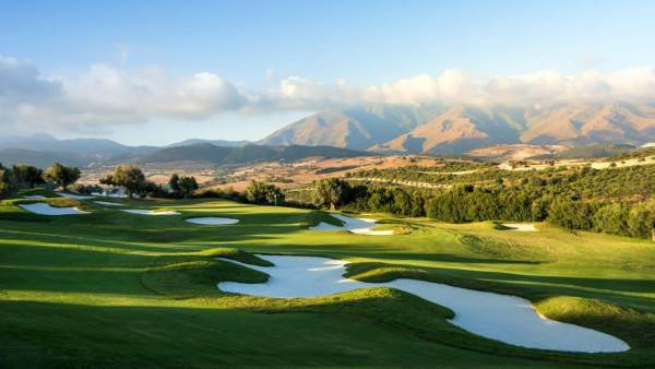 Discover the Best Courses on the Marbella Golf Scene
