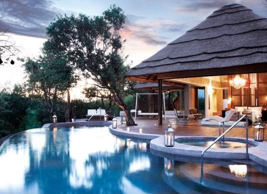 Wonders Never Cease at The Molori Safari Lodge in Madikwe Game Reserve