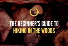 Beginner's Guide to Hiking in the Woods