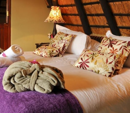 Granny Mouse Country House & Spa continue to reap rewards