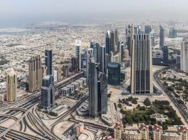 Unique Experiences Only In Dubai