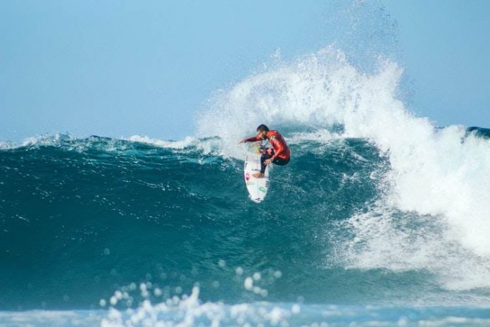 South Africa - a Paradise for Surfing