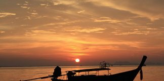 How to plan the perfect trip from Mumbai to Bangkok