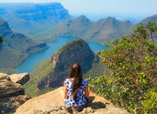 An american in South Africa: my travel experience