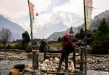 Nepal Trek - Explorer Adventure Pvt. Ltd.