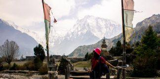Nepal Trek - Explorer Adventure Pvt. Ltd.