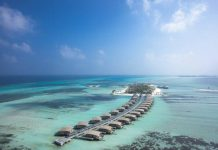 The Maldives – perfect for the whole family