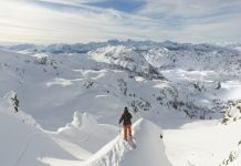 Feel like a VIP – off-peak snow holidays for the whole family