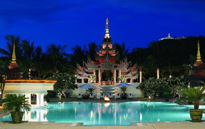 An Exemplary List Of Hotels To Stay During Your Tour To Mandalay in 2019