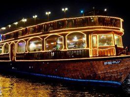 Best Tourist Attractions in Dubai