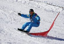 Skiing in South Africa - here is why that might be a good idea