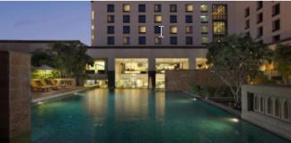 4-Star Hotel in Bangna, Bangkok