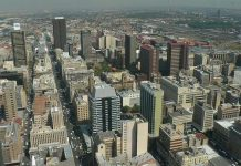 Tour The City Of Johannesburg Before You Head To Your Destination Durban!