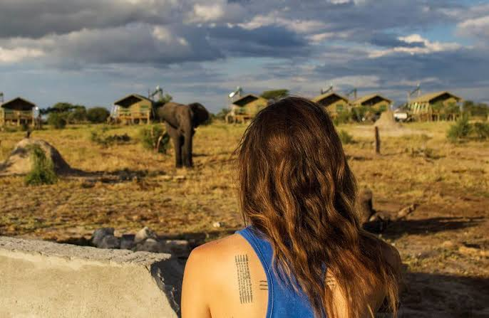 Balancing traditional ideals and modern concepts in travel