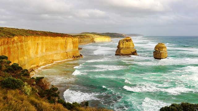 Melbourne Coast