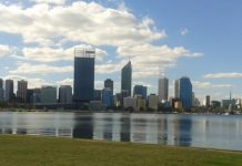 The Travel Vogue in Perth