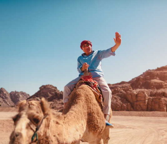 Your Bucket List Isn't Complete Without This Experiences In Egypt