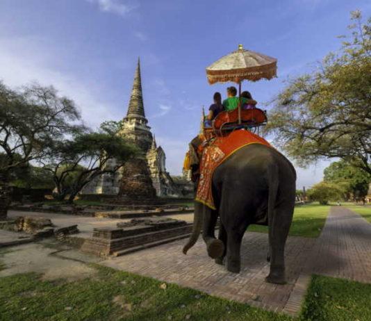 Hidden Treasures Travel Experiences Made Extra-ordinary
