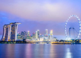 Kick-Off Your First Travel Adventure To Singapore After Lockdown