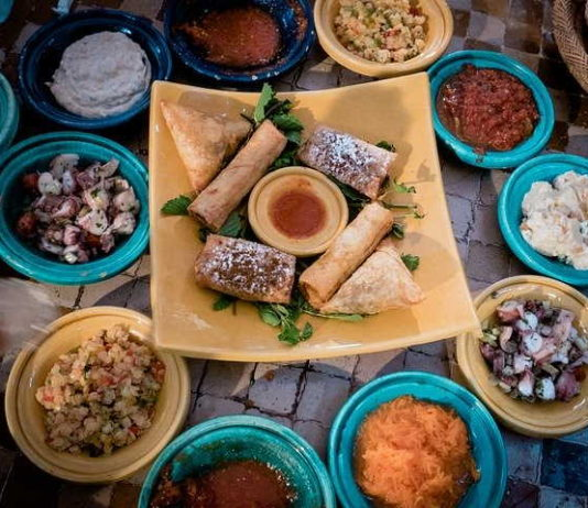 Top 21 Traditional Moroccan Dishes