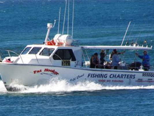 9 Things to Consider When Booking a Fishing Charter