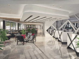 Cape Town's newest, Vibey, art hotel to launch this December