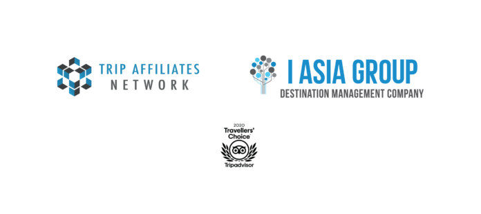 Trip Affiliates Network secures partnership agreement with I Asia Group