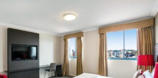 Things to Consider While Booking a Hotel
