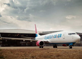 FlySafair welcomes unaccompanied minors on board this December