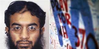 Al-Qaeda - Saajid Muhammad Badat