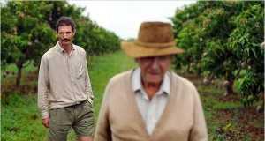 Zimbabwe white farmers