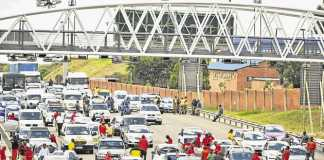 e-tolls South Africa