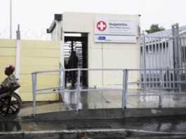 Gugulethu Community Health Clinic South Africa