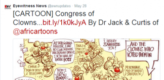 Congress of Clowns