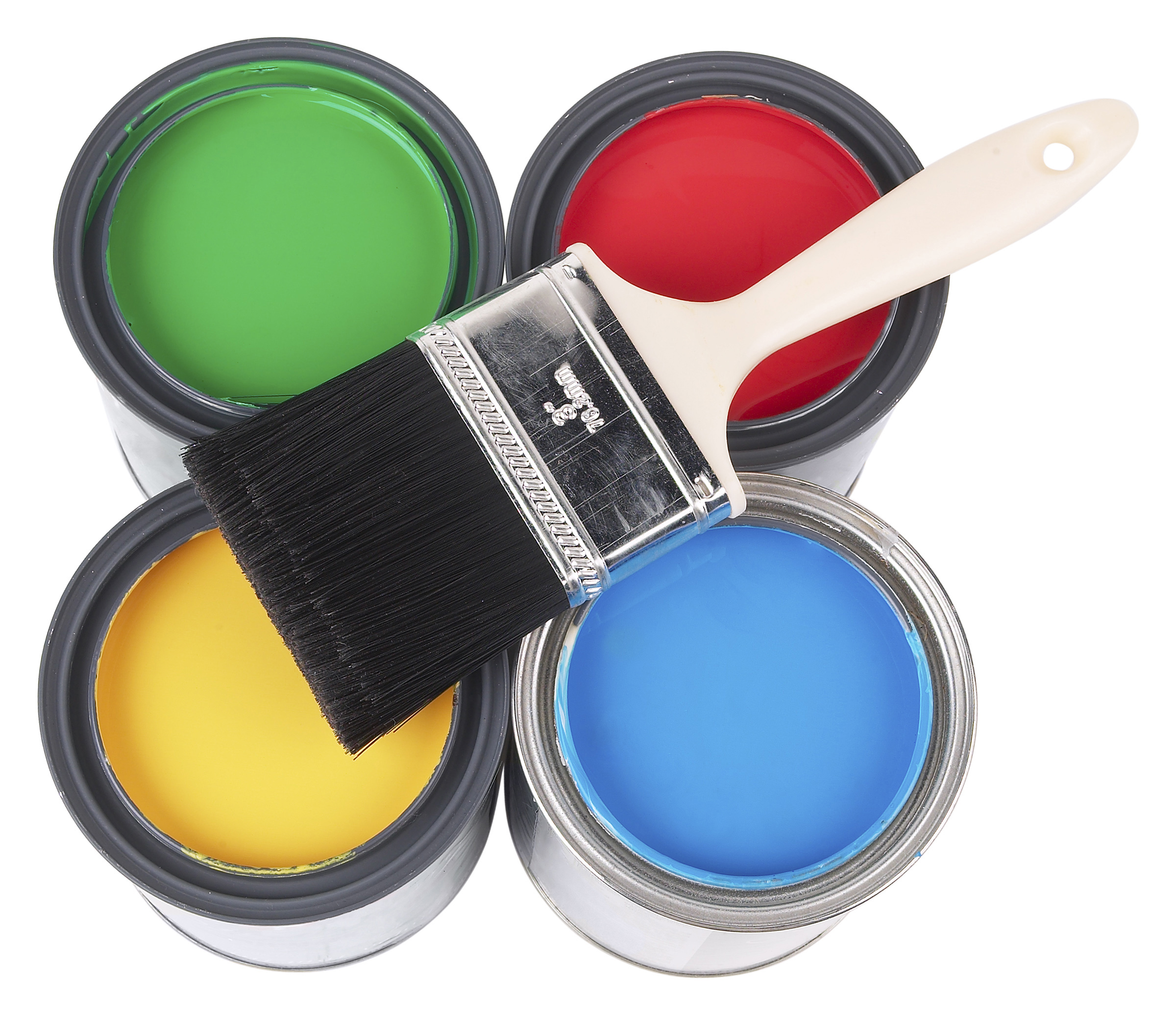 Fired black employee sues paint company over racist paint for Paint a dark picture