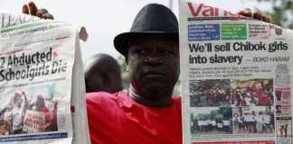 News papers in Nigeria image