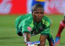 South African soccer player, Senzo Meyiwa