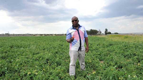 Proceeds from Malema's farm paid to the state: NPA