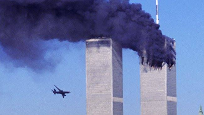 9/11 forex