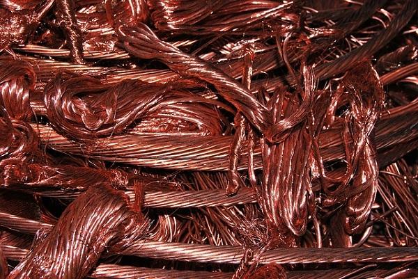 scrap-copper-wire