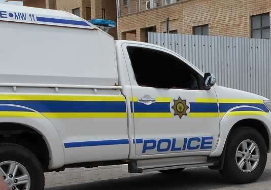 south-african-police-vehicle