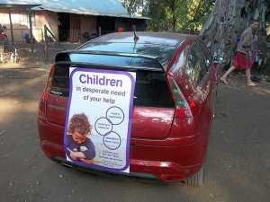 Children in desperate need of your help