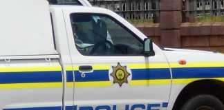 south-african-police